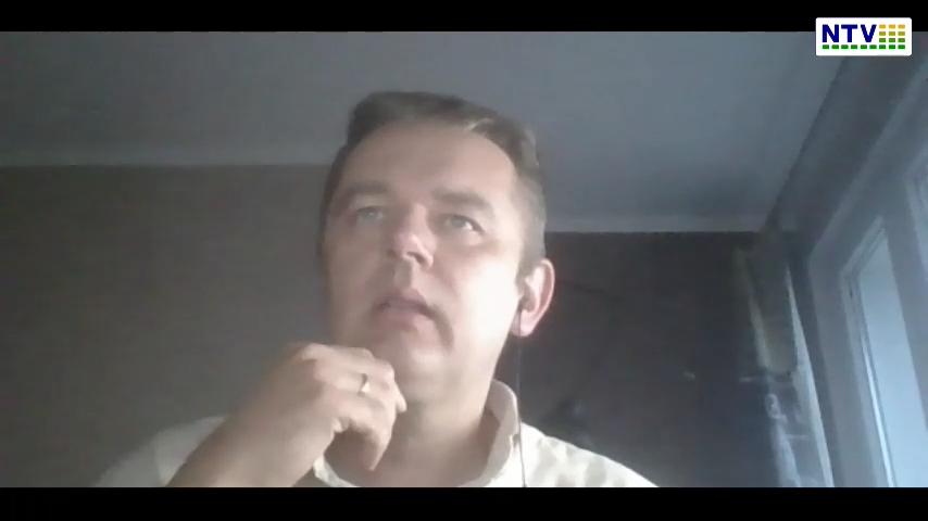 Kandydat na koordynatora Sejmiku Gdyńskiego – Piotr Kalwasiński