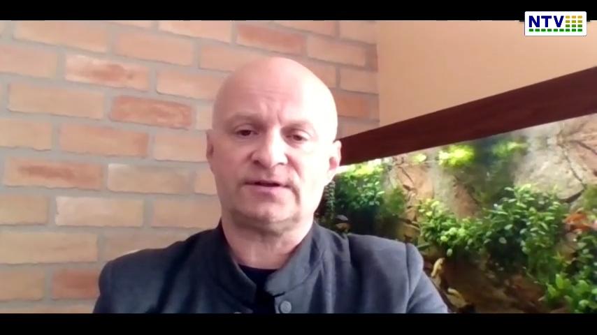 Kandydat na koordynatora Sejmiku Gdyńskiego – Tomasz Dorniak