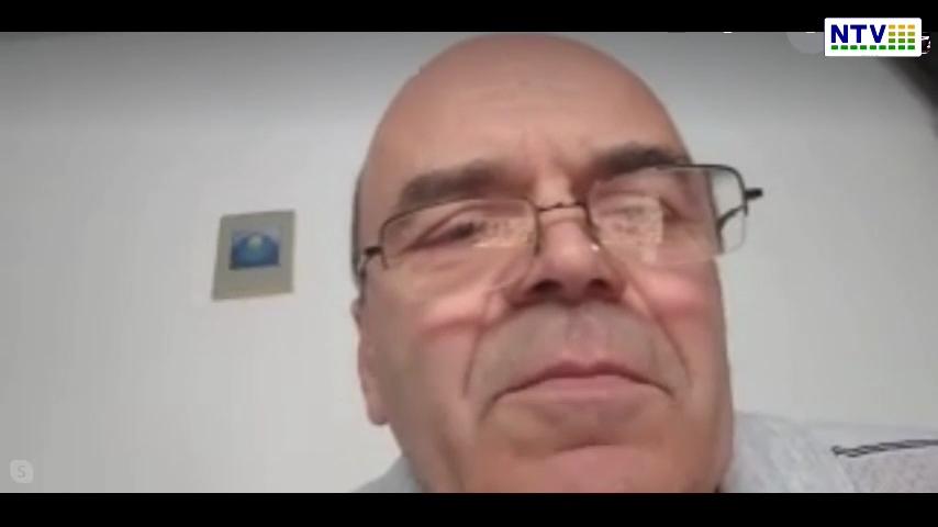 Kandydat na koordynatora Sejmiku Gliwickiego – Janusz Kaczmarek