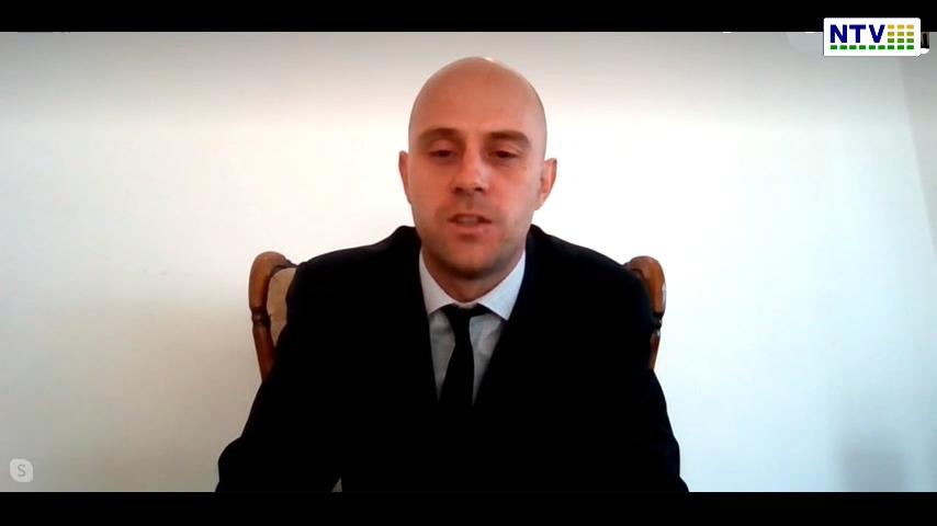 Kandydat na koordynatora Sejmiku Lubelskiego – Krzysztof Pietrzyk