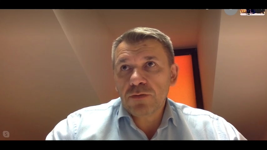 Kandydat na koordynatora Sejmiku Płock – Dariusz Owsik