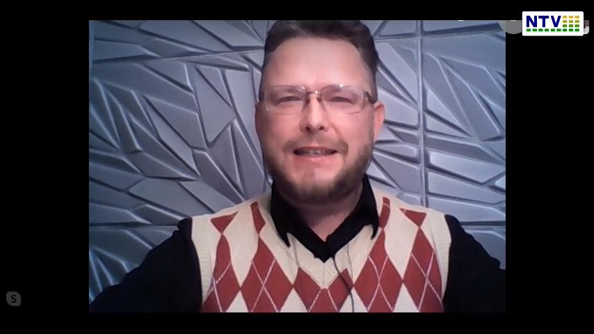 Kandydat na koordynatora Sejmiku Poznańskiego – Adam Strojniak
