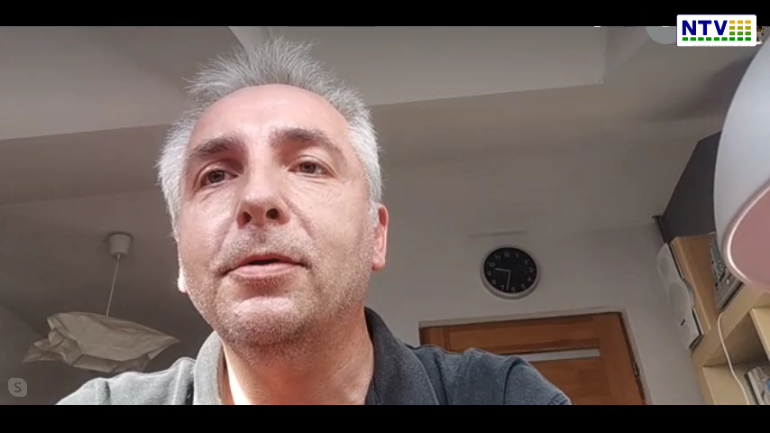 Kandydat na koordynatora Sejmiku Rybnickiego – Artur Baranowski