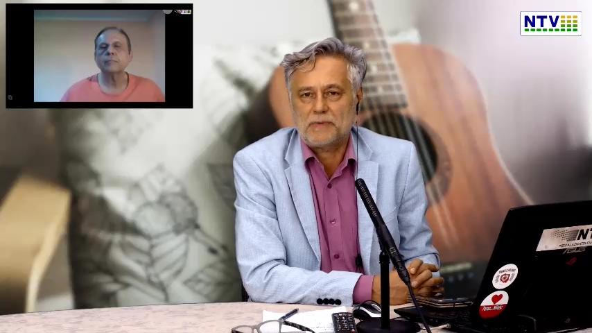 No i tutaj można przecież żyć – Rozmowa z muzykiem Markiem Gargasem