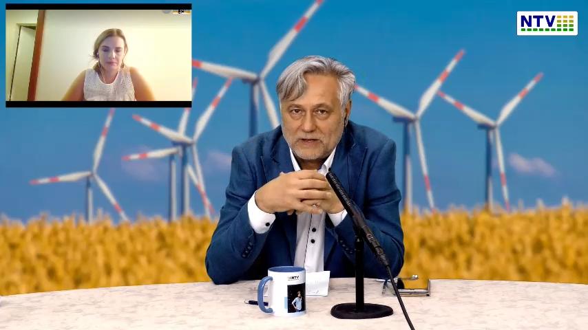 Nowy Zielony Ład a kryzys energetyczny – Joanna Slabon