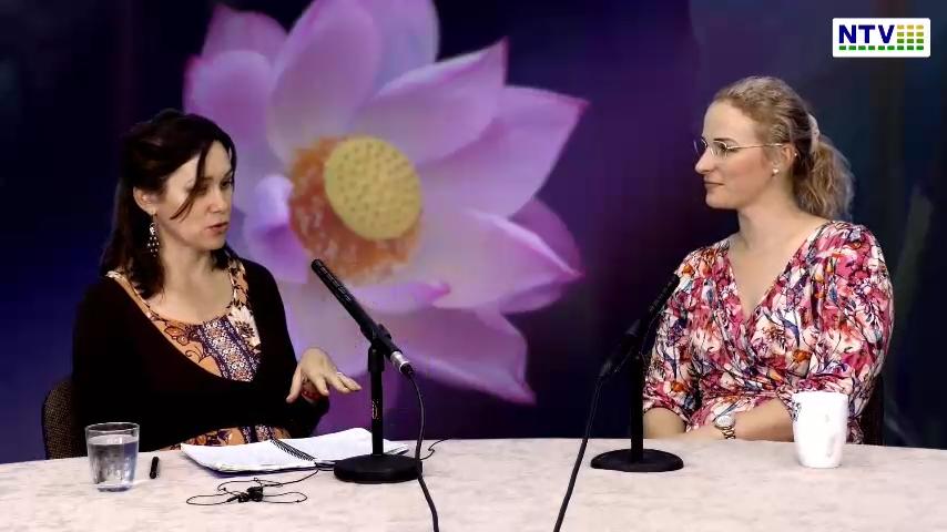 Porody domowe – Ewa Mazurkiewicz w rozmowie z Rajem