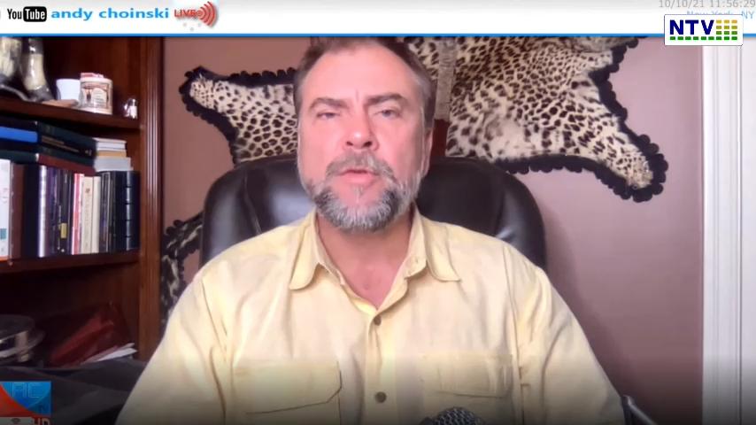 Rozmowa z pastorem Arturem Pawłowskim