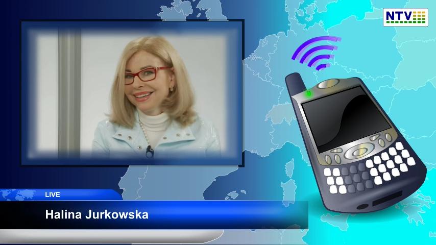 Specjalny festiwal dla topinamburu – Halina Jurkowska