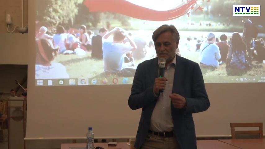 Spotkanie e-parlamentu Wolnych Ludzi w Kielcach