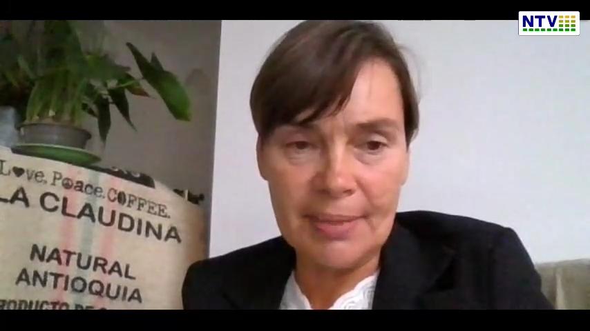 Triest – Dramatyczna walka Włochów o wolność i nadciągający krach finansowy – Elżbieta Wierzchowska